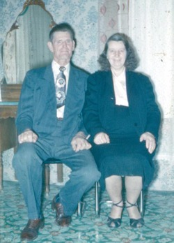 Nettie Lee <i>Sanders</i> Meador
