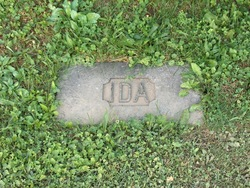 Ida <i>Lang</i> Bursley