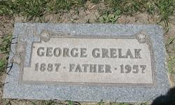 Wojciech George Grelak