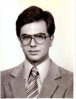 Henry Badalian