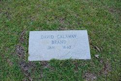 David Callaway Brand