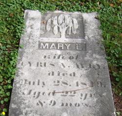 Mary Avry