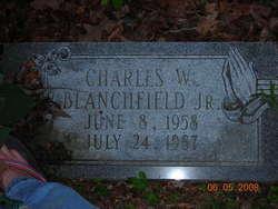Charles W Blanchfield, Jr