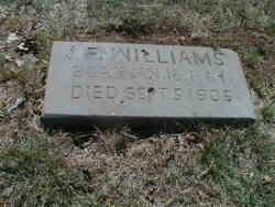 John F Williams