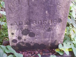 Abe Bordea