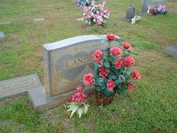 James Gordon Landreth