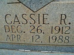Cassie <i>Rumley</i> Landreth