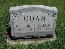 Josephine <i>Weibuit</i> Coan