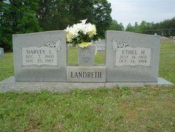 Ethel H. Landreth