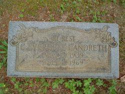 C. Everette Landreth