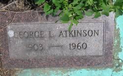 George Lee Atkinson