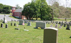 Kauffmans Cemetery