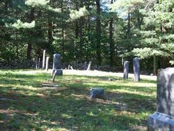Sherman Burial Ground
