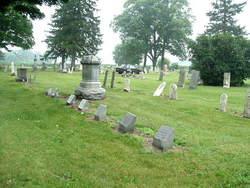 Cook's Prairie Cemetery