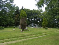 Veasey Cemetery
