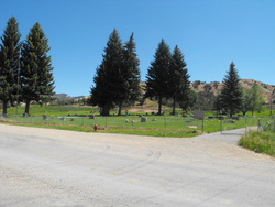 Tabiona-Redcliff Cemetery