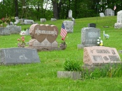 Short Tract Cemetery