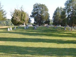 Edwards Cemetery