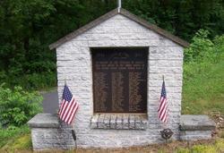 Saltillo Cemetery