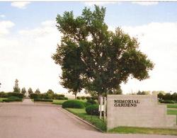 Cheyenne Memorial Gardens