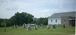 Kings Church Cemetery