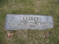 Stanley Kajder