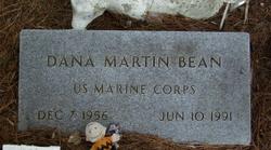 Dana Martin Bean