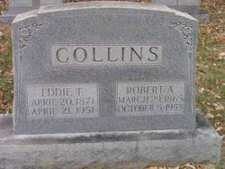 Eddie T Collins
