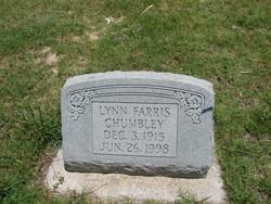 Lynn Farris Chumbley