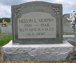 Melvin Lonnie Murphy