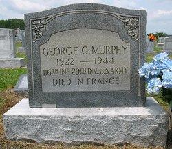 George Gentry Murphy