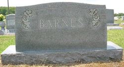 Bernita Beatrice <i>Shores</i> Barnes