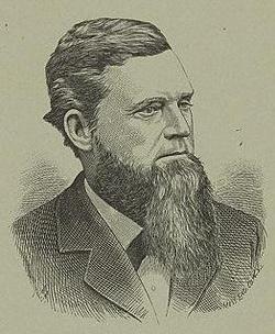 Lorrin Alanson Cooke