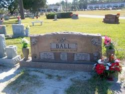 N. Frances <i>Fawcett</i> Ball