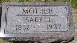 Isabell <i>Morley</i> Barnhart