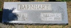 James Albert Barnhart