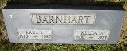 Nelda A. <i>Barton</i> Barnhart