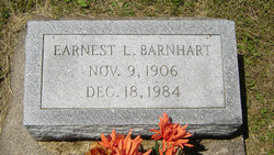 Earnest L. Barnhart
