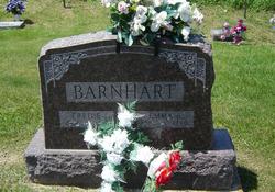 Emma Bell <i>Harry</i> Barnhart