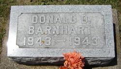 Donald Dean Barnhart