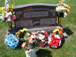 Bertha <i>Nockleby</i> Barnhart