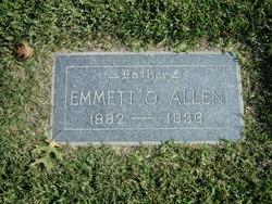 Emmett O Allen