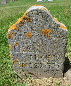 Lizzie Blaker
