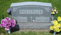 Isa I. <i>Funk</i> Bolsinger