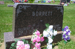 Hannah L. <i>Bowman</i> Borrett