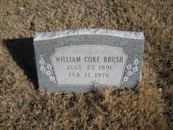 William Coke Brush