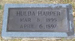 Hulda Harper