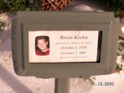 Bryan Keehn