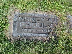 Nancy Anna <i>McIntire</i> Proulx