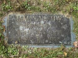 James Victor Deviney